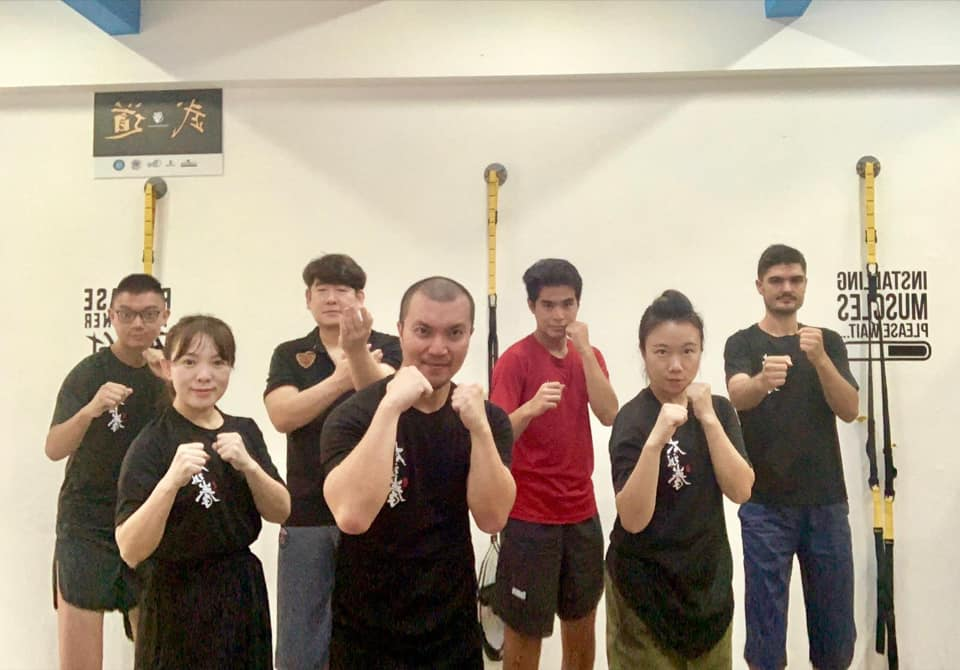 Fight Fit Asia 2019-07-21